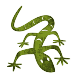 013013-green-grunge-clipart-icon-animals-animal-lizard1